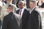 Cận vệ Tổng thống Mỹ: Họ là ai?
