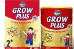 Dielac Grow Plus – Đặc chế cho trẻ suy dinh dưỡng thấp còi, giúp trẻ bắt kịp đà tăng trưởng
