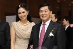 Chuyện tình lãng mạn của bố mẹ chồng Tăng Thanh Hà