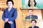 Những doanh nghiệp 'gia đình trị' nổi tiếng ở Việt Nam