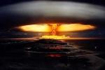 Video: Cận cảnh vụ nổ hạt nhân kinh hoàng nhất lịch sử loài người