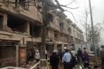 Nổ kinh hoàng ở Văn Phú: Các nạn nhân được hỗ trợ thế nào?
