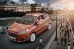 Xe nhỏ siêu tiết kiệm xăng của Ford sẽ về Việt Nam