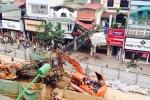 Cho phép thi công trở lại tuyến đường sắt đô thị Nhổn - Ga Hà Nội