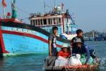 Trung Quốc càng ngang ngược, ngư dân Việt càng can trường bám biển