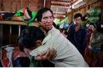 Sập hố cát vùi chết 5 học sinh: Nỗi đau dưới đỉnh Yang Hanh