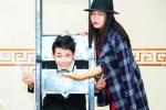 Con gái nuôi Hoài Linh hứng thú với ảo thuật rùng rợn