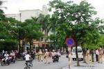Video: Vụ nã súng bắn 4 người ở UBND TP Thái Bình