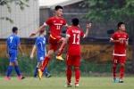 U16 Việt Nam giành quyền vào vòng chung kết châu Á