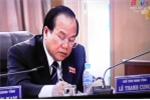 Chủ tịch tỉnh Bình Dương: Sai luật nhưng là sáng tạo để thu hút đầu tư