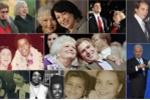 Những chính trị gia nổi tiếng và Ngày của mẹ