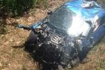 Thợ sửa xe phá nát siêu phẩm Nissan GT-R trị giá 1 triệu USD