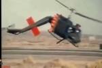 Những pha tai nạn kinh hoàng của trực thăng