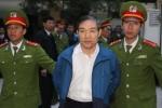 Xét xử Dương Chí Dũng: Lời khai 'tiền hậu bất nhất'