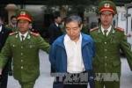 Ảnh: Xét xử cựu Cục trưởng Hàng hải và đồng bọn