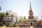 Kỳ bí lăng mộ của 'vua săn voi' nổi tiếng đất Tây Nguyên