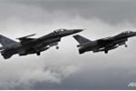 Máy bay quân sự Đài Loan chọc thủng ADIZ Trung Quốc