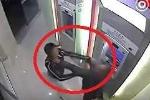 Clip: Cướp tiền ở cây ATM và cái kết 'đắng lòng'