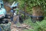 Sập lò than ở Hoà Bình: Vẫn chưa tìm thấy 2 công nhân mắc kẹt