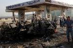 Video, ảnh: Đánh bom tự sát kinh hoàng ở Afghanistan
