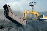 Tạm dừng cấp phép khai thác khoáng sản