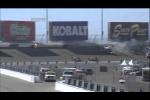 Clip: Cái chết của Wheldon tại trường đua Las Vegas