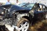 Khởi tố vụ án CSGT lái xe BMW gây tai nạn chết người