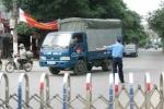 Lịch cấm đường, cấm xe dịp Tết của Hà Nội