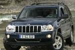 Chrysler báo lỗi 630.000 chiếc xe Jeep mới