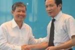 Ông Hoàng Vĩnh Bảo làm Giám đốc Đài truyền hình KTS VTC