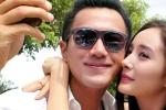 Lưu Khải Uy phủ nhận ly hôn Dương Mịch