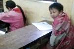 Để trẻ học trong ngày giá rét: Trưởng phòng giáo dục nhận khuyết điểm