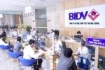 Ngân hàng BIDV đình chỉ 2 thành viên HĐQT phục vụ điều tra