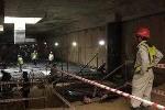 Video: Thi công ga ngầm metro TP.HCM ở độ sâu 30 m