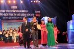 Ví điện tử - Cổng thanh toán VTC Pay nhận giải thưởng do Người tiêu dùng bình chọn 2015