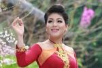Làm show với Việt Hoàn, Anh Thơ trở lại hoành tráng
