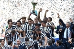 Một năm nữa, Serie A chính thức giảm xuống 18 đội