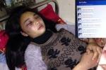 Nữ sinh bị đánh hội đồng dã man trong khách sạn