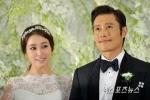 Lee Byung Hun ngoại tình trong lúc vợ mang thai
