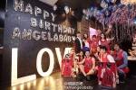 'Soái ca' Huỳnh Hiểu Minh tổ chức sinh nhật hoành tráng cho Angelababy