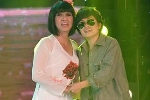 Phương Thanh giả trai ôm ấp Minh Thuận