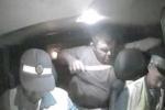 Kinh hoàng lái xe say rượu hành hung cảnh sát