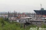 Dân Quảng Ninh 'căng mình' trước giờ bão số 1 đổ bộ