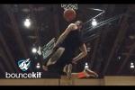 Video: Tròn mắt xem pha ném bóng rổ 'đỉnh' nhất mọi thời đại