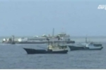 Hàn Quốc 'tố' Trung Quốc lợi dụng vụ chìm phà Sewol
