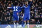 Chelsea bị chê nhiều nhất trên Facebook, Twitter