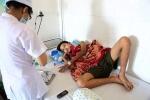 Ung thư máu: Cậu học trò teo tóp, da xuất huyết bầm tím