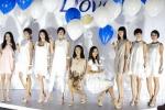 NTK Adrian Anh Tuấn ra mắt bộ sưu tập lấy ý tưởng từ mối tình đầu