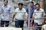 Tân Chủ tịch Hà Nội và những lần trực tiếp giải cứu con tin