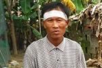 Anh rể em vợ bị giết trên giường: Nghi can đã được về nhà